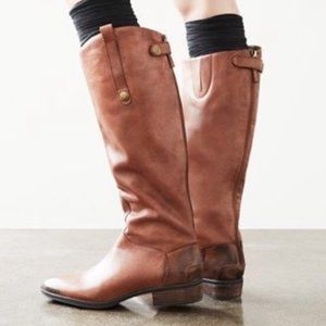Sam Edelman | NWOT Penny2 Wide Calf Riding Boots